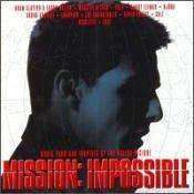 Soundtrack - Mission Impossible - Used CD,,The CD Exchange