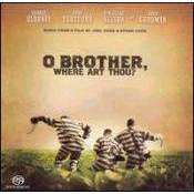Soundtrack | O Brother, Where Art Thou?,CD,The CD Exchange