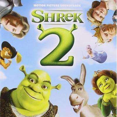 Soundtrack - Shrek 2 - CD - The CD Exchange