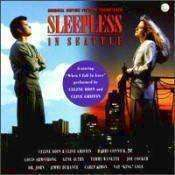 Soundtrack - Sleepless In Seattle - Used CD,,The CD Exchange