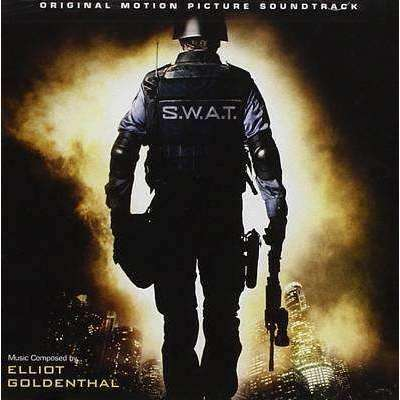 Soundtrack | S.W.A.T. (Score),CD,The CD Exchange