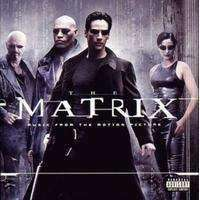Soundtrack - The Matrix - Used CD - The CD Exchange