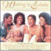 Soundtrack - Waiting To Exhale - Used CD - The CD Exchange