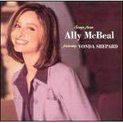 Soundtrack - Ally McBeal (Vonda Shepard) - CD,CD,The CD Exchange
