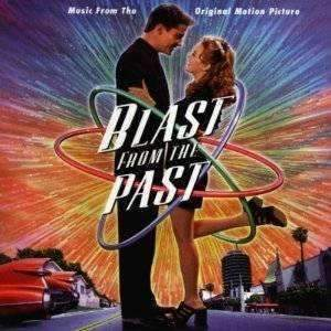 Soundtrack | Blast From The Past (OOP),CD,The CD Exchange