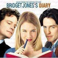 Soundtrack - Bridget Jones's Diary - CD - The CD Exchange