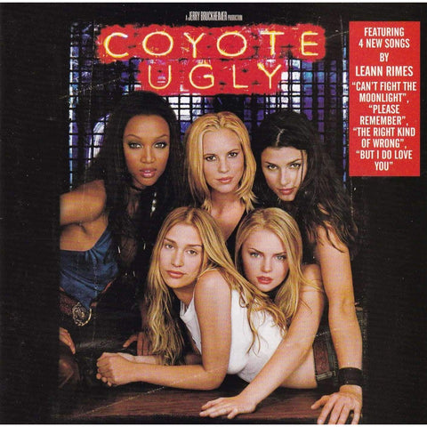 Soundtrack - Coyote Ugly - Used CD - The CD Exchange