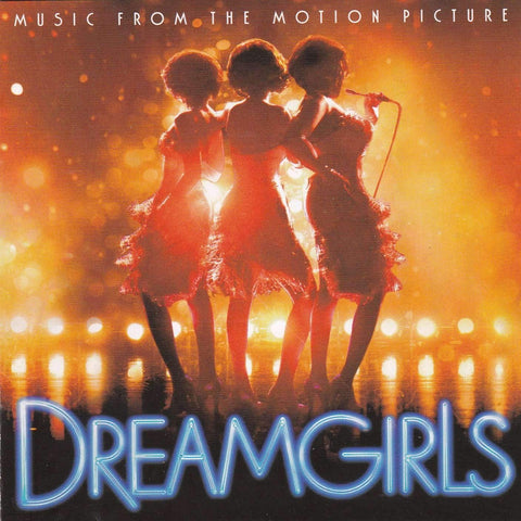 Soundtrack - Dreamgirls - Used CD,The CD Exchange