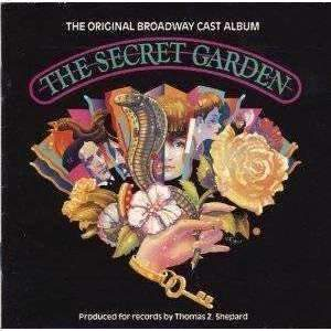 Soundtrack | Secret Garden (Original Broadway Cast),CD,The CD Exchange