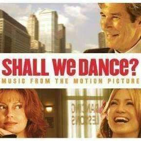 Soundtrack | Shall We Dance?,CD,The CD Exchange