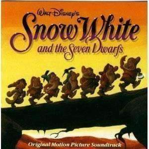 Soundtrack | Snow White And The Seven Dwarfs (OOP),CD,The CD Exchange