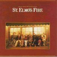 Soundtrack - St. Elmo's Fire - CD - The CD Exchange