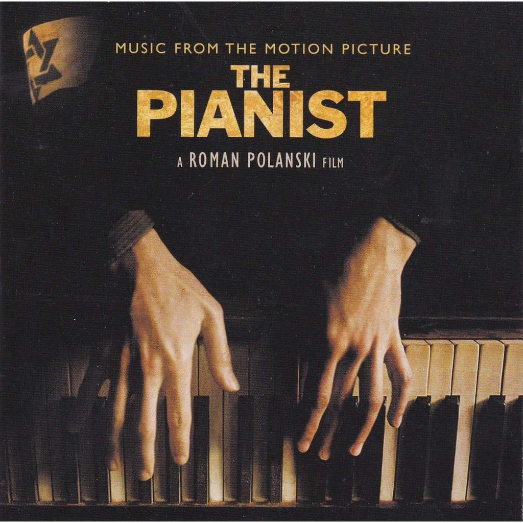 Soundtrack - The Pianist - Used CD - The CD Exchange