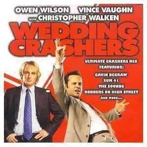 Soundtrack | Wedding Crashers: More Music From The Film,CD,The CD Exchange