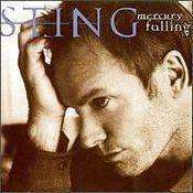 Sting - Mercury Falling - CD - The CD Exchange