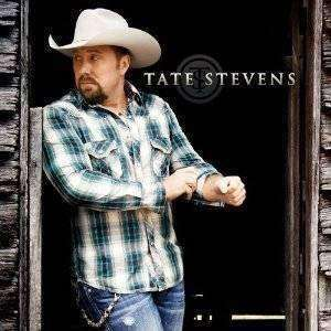 Stevens, Tate | Tate Stevens,CD,The CD Exchange
