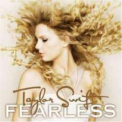Taylor Swift - Fearless - CD - The CD Exchange