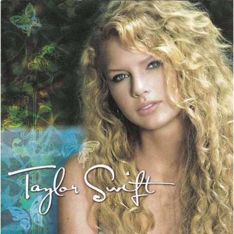 Taylor Swift - Taylor Swift - CD - The CD Exchange