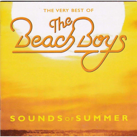 The Beach Boys - Sounds of Summer - Used CD,The CD Exchange