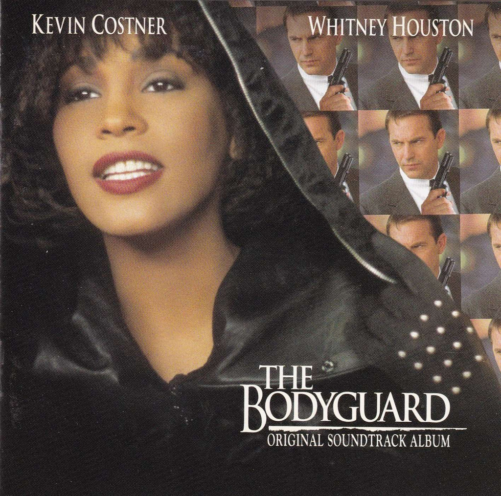 Soundtrack - The Bodyguard - CD - The CD Exchange