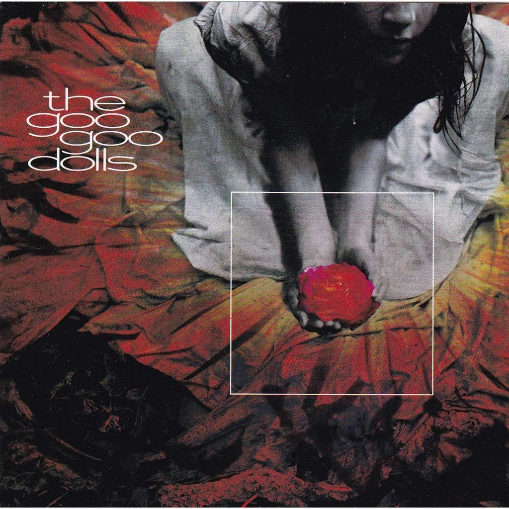 The Goo Goo Dolls - Gutterflower - Used CD,The CD Exchange