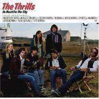 Thrills, The | So Much For The City,CD,The CD Exchange