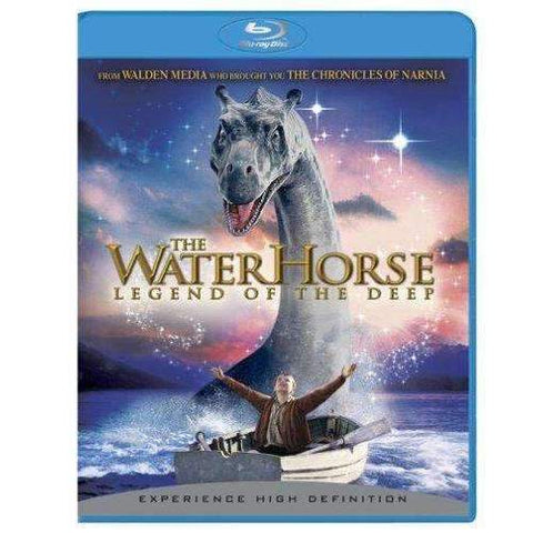 The Water Horse - Blu-ray - Used - The CD Exchange