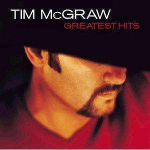 Tim McGraw - Greatest Hits - CD - The CD Exchange