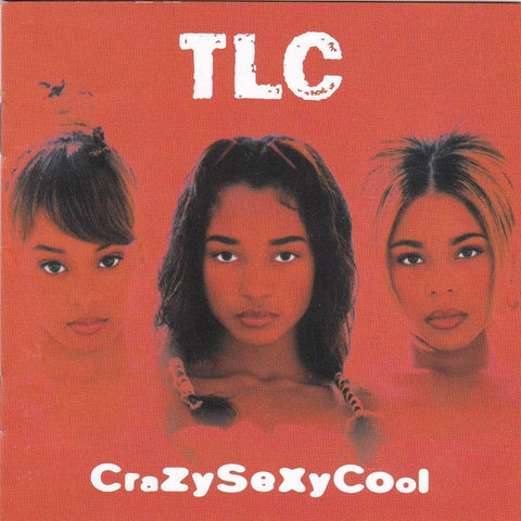 TLC - CrazySexyCool - Used CD - The CD Exchange