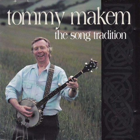Tommy Makem - The Song Tradition - Used CD,The CD Exchange