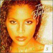 Toni Braxton - Secrets - Music CD,CD,The CD Exchange