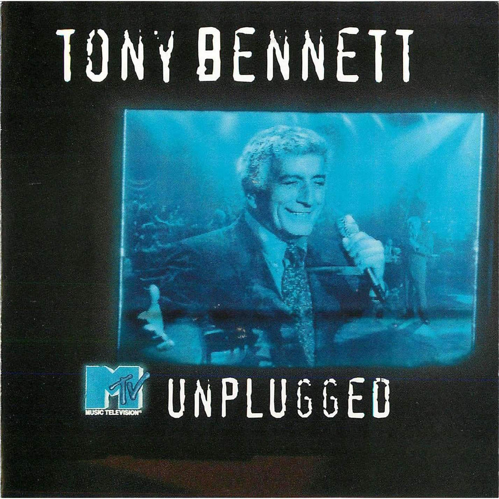 Tony Bennett | MTV Unplugged,The CD Exchange