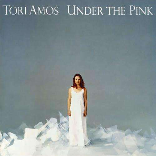 Tori Amos - Under The Pink - Used CD - The CD Exchange