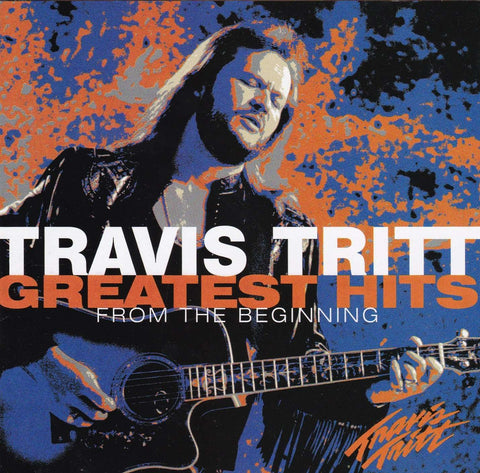 Travis Tritt - Greatest Hits From The Beginning - Used CD,The CD Exchange