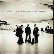 U2 | All That You Can't Leave Behind,CD,The CD Exchange