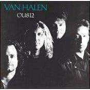 Van Halen - OU812 - CD - The CD Exchange