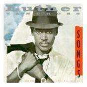 Vandross, Luther | Songs,CD,The CD Exchange