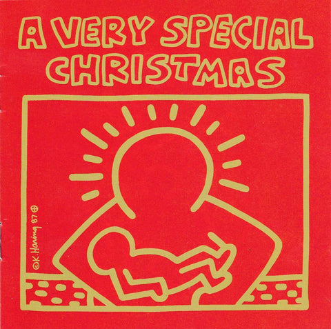 Various Artists - A Very Special Christmas - CD - The CD Exchange