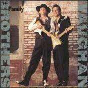 Vaughan Brothers | Family Style,CD,The CD Exchange