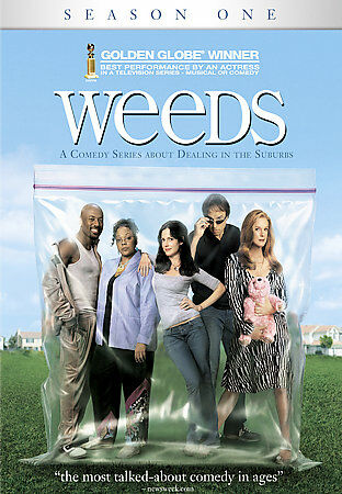 DVD - Weeds: Season 1 - TV Show - The CD Exchange