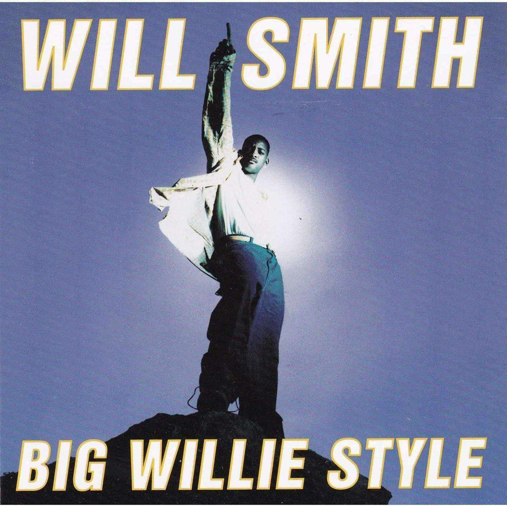 Will Smith - Big Willie Style - Used CD - The CD Exchange