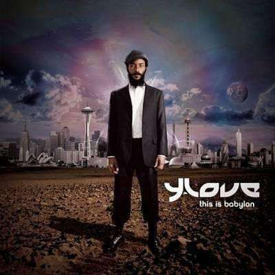 Y-Love | This Is Babylon,CD,The CD Exchange