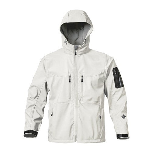 Epsilon 3-layer H2XTREME® jacket