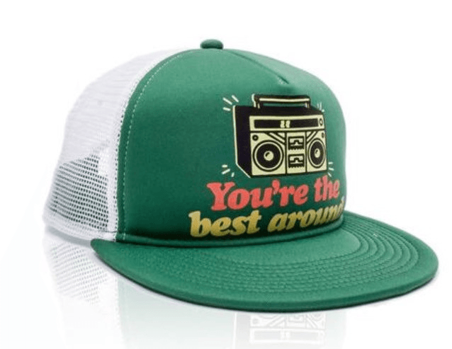 Child Trucker Hat