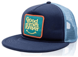 Prefresh Youth Trucker Hat
