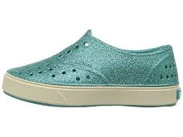 Native Miles Green/Surfer Blue