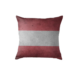 SuperSoft Vintage Throw Pillow