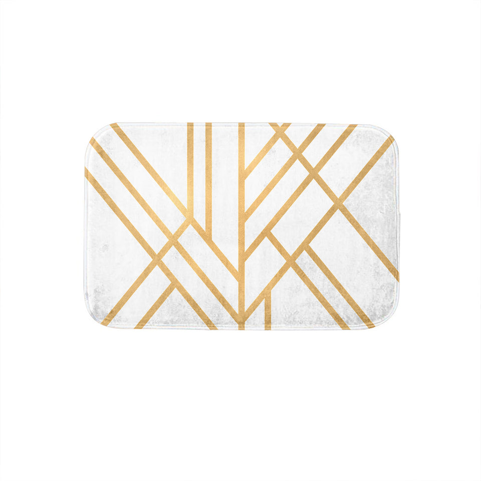 SuperSoft Art Deco Door Mat