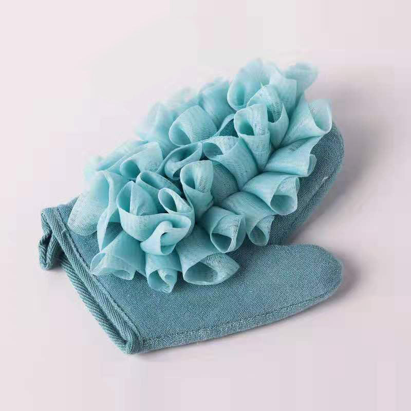 Glove Bath Mitt