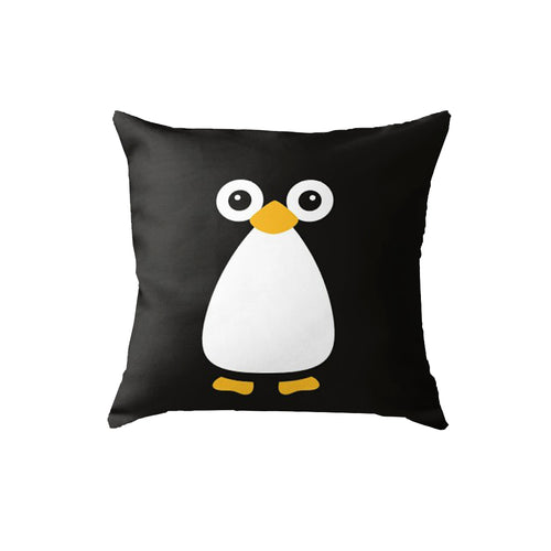 SuperSoft Cute Vector Penguin